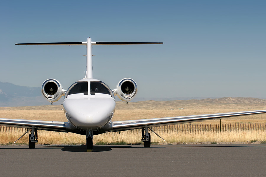 Citation CJ1  Charter Jetset