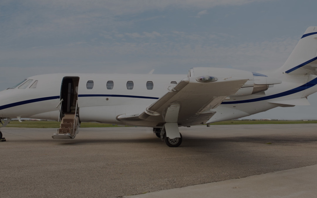 Citation XLS  Charter Jetset